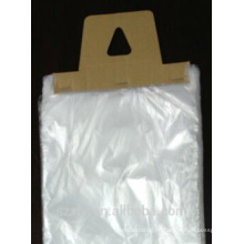 Прозрачные пластиковые пакеты для упаковки газет