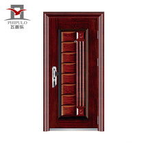 Popular in Africa market wrought iron doors pictures made in China