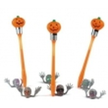 Pumpkin Shape Kids Bump Pens
