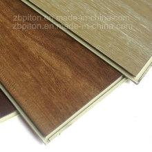 New Material Vinyl WPC Flooring Planks