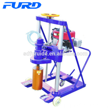 Concrete Core Portable Drilling Rig (FZK-20)