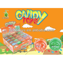 2013 Hot YOYO brinquedos do sharpener doces