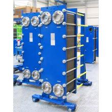 Energy Saving Tranter J107 Plate Heat Exchanger