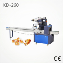 Automatic Cake Flow Packing Machine (KD-260)