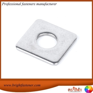DIN436 Square Washers for Wood Constructions