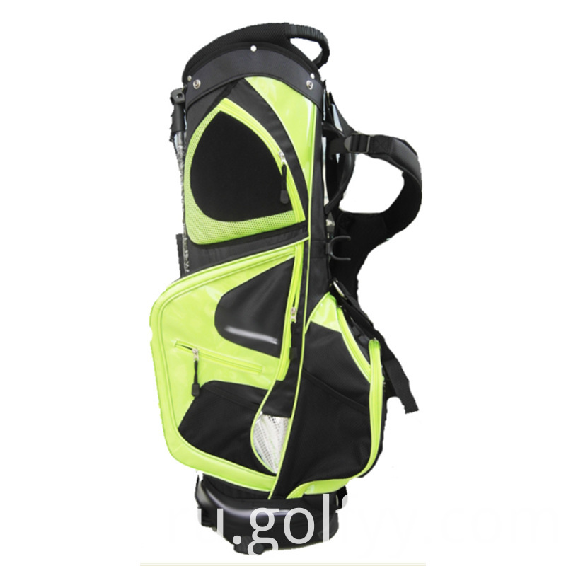 Polyester Stand Golf Bag