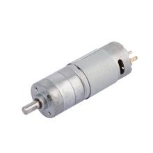 Motor de bloqueo central de 28 mm en línea de 6 v CC Engranaje (km-28a390-170-0625)