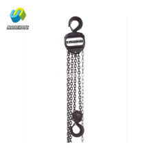 0,25-30T Certifierad Good Price Chain Hoist