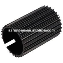 Extrusion Aluminium Camera Spare part