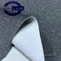 vêtement de sport en tricot de style décontracté marnes en tissu interlock CD polyester spandex