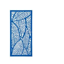 Aluminum Material Laser Cut Wall Panels Acoustic Panel