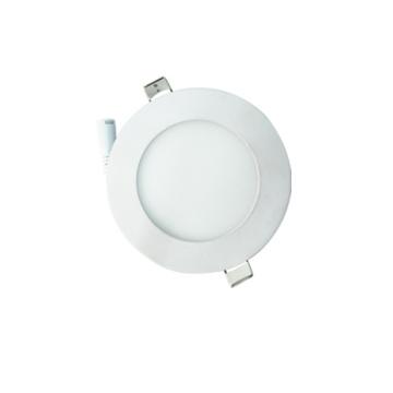 LED Panel Light---Pl-Dia225-18W-1350lm PF>0.9 Ra>80