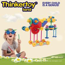 Развитая дошкольная образовательная игрушка для развития ребенка