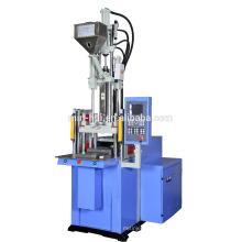 2016 plugues nova mesa deslizante simples Máquina de moldagem por injeção 45t-200t
