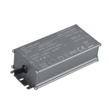 Aluminium Case IP67 Switching Power Supply 12V 6.5A
