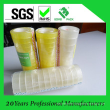 Hot Selling Small Rolls Adhesive Stationery Tape