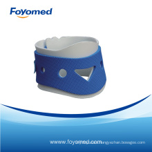 Hot Sale Unfolded Cervical Collar