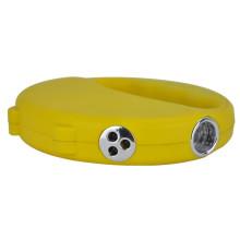 Led Yellow Flashlight Led Hand Lamp