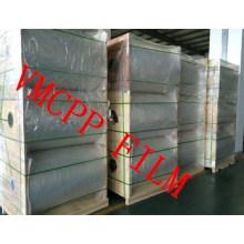 Aluminum CPP Composite Material Film Roll