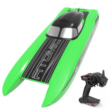 798-3 Powerful ARTR model ship 80km/h super fast speed rc boat suit for adult