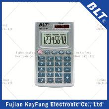 Calculateur de taille de poche à 8 chiffres (BT-270)