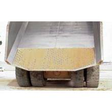 Wear Liners for Haul Truck Bed (01, 02)