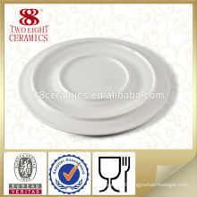 Chaozhou porcelain factory cheap dinner plates for weddings