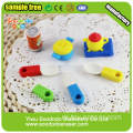 Tool Magic Shaped blister verpakking Eraser