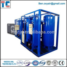 Industrielle und medizinische Sauerstofftherapie PSA System China Manufacture