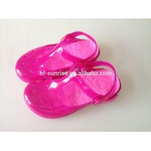 new stylish kids pvc sandals fancy shoes china cheapest shoes china wholesale kids shoes
