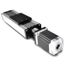 Hohes Drehmoment 1000N Last cnc Linearantrieb Schlittensystem für Drucker