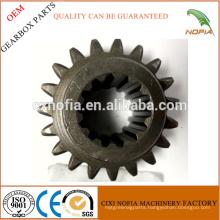 Yanma gearbox parts YM60-0204 19 teeth step III gear