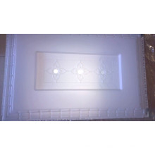 144W светодиодный квадратный Потолочный светильник