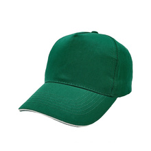 5 panel Custom 3D Embroidery Printing Logo Manufacturer Stock Cotton Sports Baseball Caps Hats