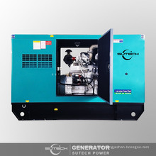 CCS certificated 140kw marine diesel generator set with Cummins engine 6CTA8.3-GM155
