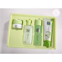 Kunststoff PET Blister Verpackung Tablett für Kosmetik (PVC Blisterbox)