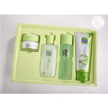 Plastic PET Blister Packaging Tray for Cosmetics (PVC blister box)
