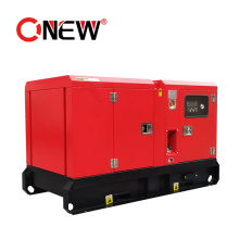 Harga Genset Silent Generator Generatore Diesel 480 V 60 Hz Soundproof Gensets 24kw 30kVA, and 150kVA From Spain Generator Price