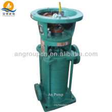 Vertical Marine Multistage Pump with Good After-Sales