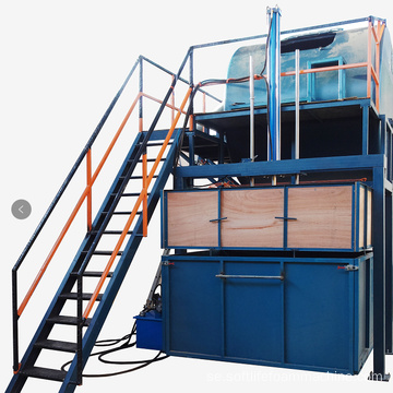 Waste Foam Reborning Machine
