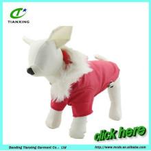 jaqueta de inverno de design novo cão