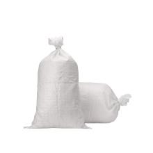 Dapoly New Design Custom Logo Size Plastic Packaging PP Woven Transparent 25kg 50kg Sack Rice Carrot Bags