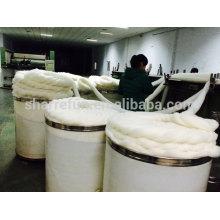 China natürliche white100% Kaschmir Tops