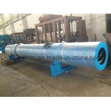 Máquina de la secadora del tambor del aserrín (6GT)