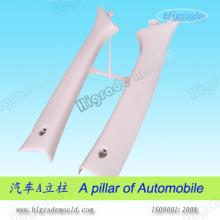 Injection Mould/Plastic Mould/Automotive Injection Moulds/ Pillar Injection Moulds