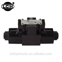 normally close feature lift system load sense hydraulic solenoid valve