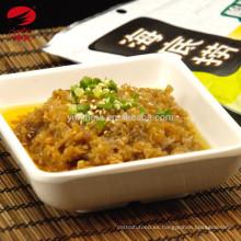 Spicy Haidilao olla caliente por Sour sopa de carne de sazonado