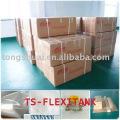 Flexitank für flüssiges Massengut mit 16-24CBM-Kapazität