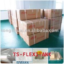 flexitank for bulk liquid transport with 16-24CBM capacity