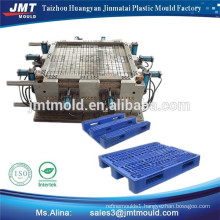 modeling plastic injection mold for pallet Taizhou